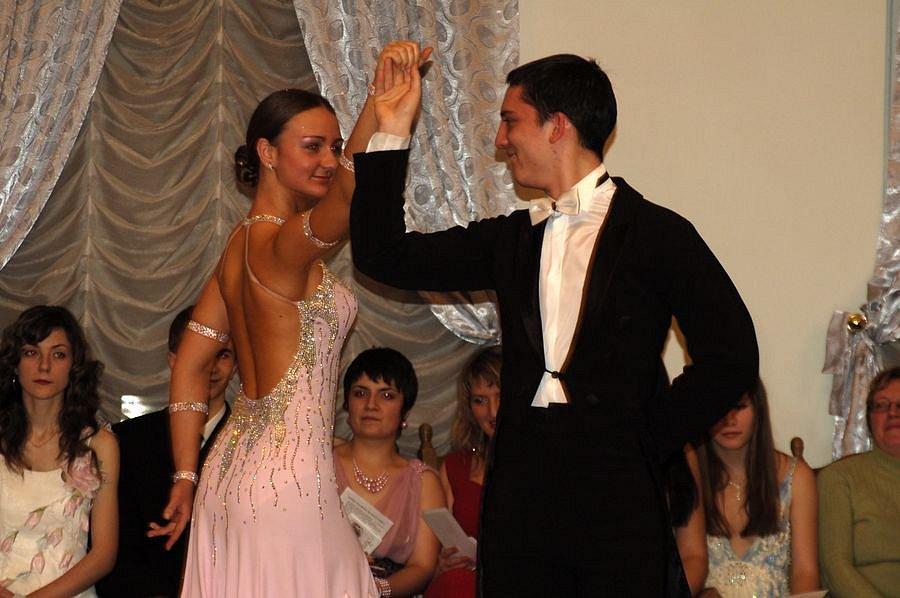 Віденський бал-2007