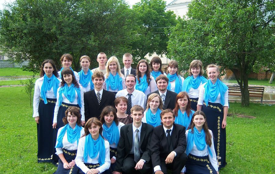 Студентський народний академічний хоровий колектив