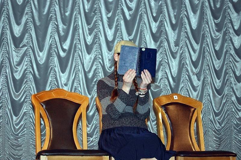Театральна студія «Дивись!» (2010 р.)