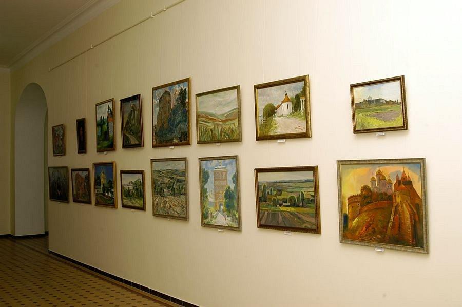 Попленерова виставка