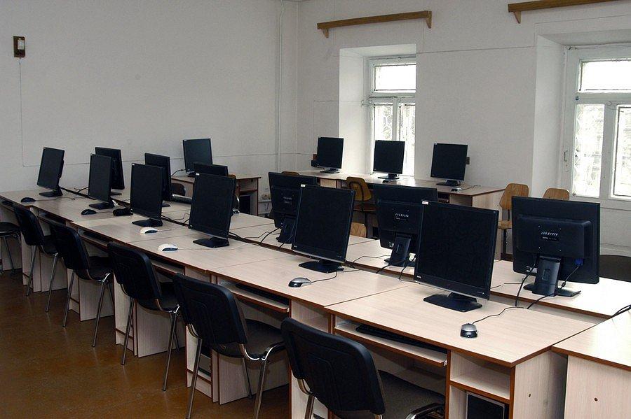 Комп'ютерна лабораторія