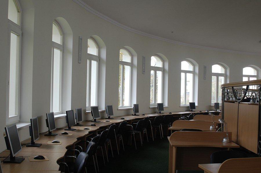 Віртуальна бібліотека