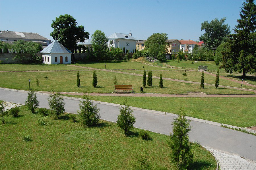 Академічний парк