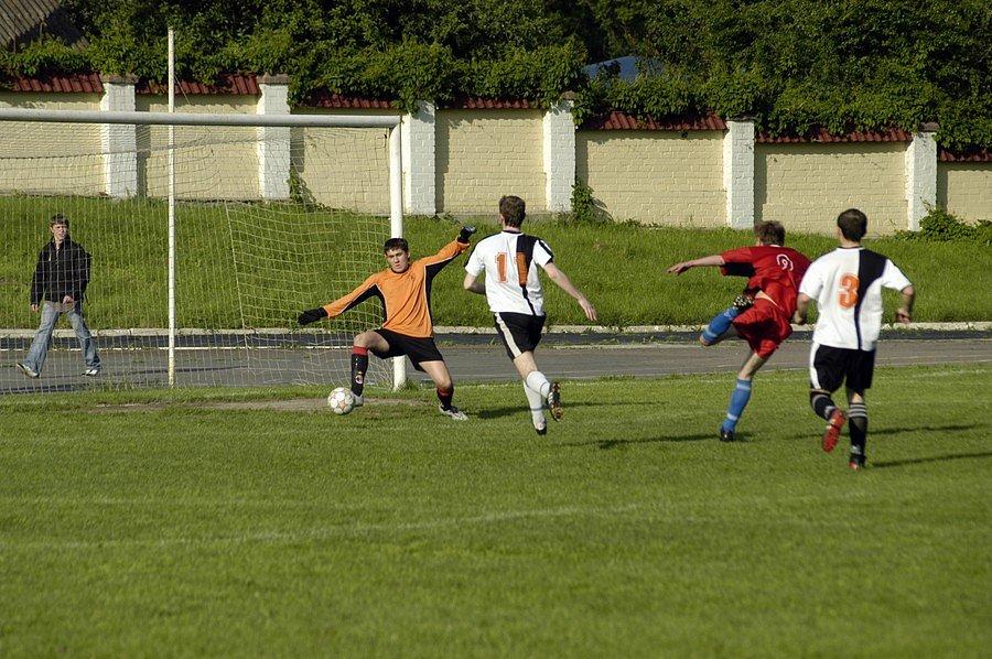 Футбольний турнір «Кубок ректора»