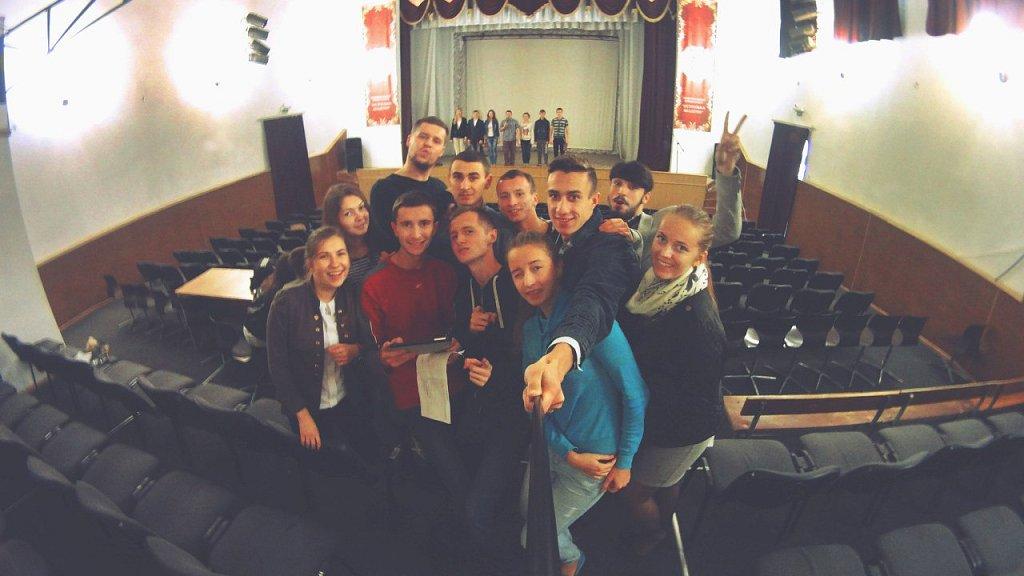 Битва факультетів.Фінал (2015)