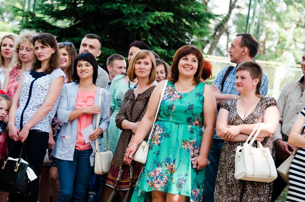Зустріч випускників Острозької академії – 2016: університетську родину об'єднано